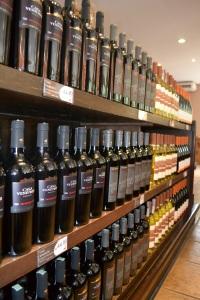 Vinhos Casa Venturini, da vinícola Goes, são feitos em terras gaúchas
