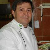 chef Heitor Antunes