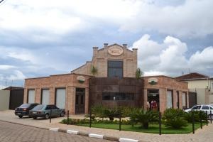 Casa da Manteiga Aviação, em São Sebastião do Paraíso (MG)