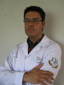 Nutricionista Julio Caleiro