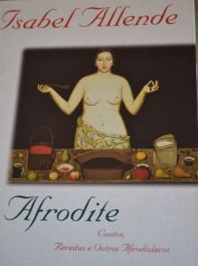 Afrodite, de Isabel Allende