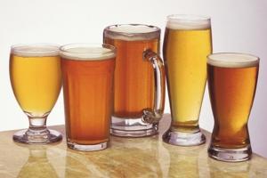 Cervejas variadas