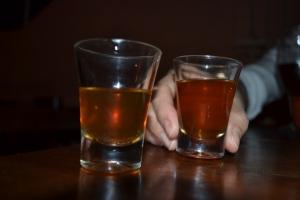 """Cerveja """"verde"""""""