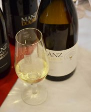 Único vinho monocasta de jampal no mundo