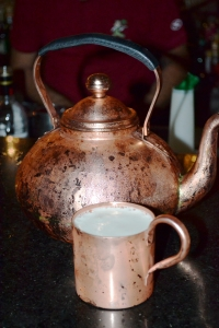 Drink Moscow Mule