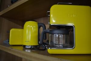Amarelo dos eletrodomésticos