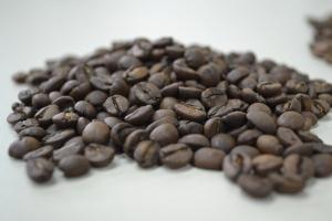 Café em grãos