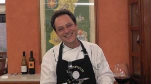 Chef João Paulo Papandre do Arquitetando na Cozinha