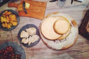 queijos artesanais