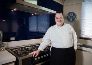 Chef Bruno Monteiro