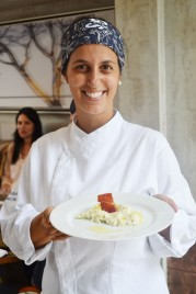 Chef Carina