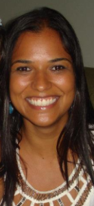 Nutricionista Juliana Mara