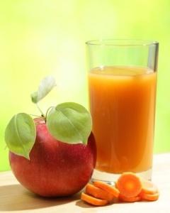 Suco-de-maça-cenoura