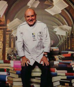 André Boccato é um dos autores da obra