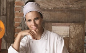 Chef Helena Rizzo do Restaurante Maní