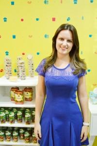 Nutricionista Natalia Gueldini
