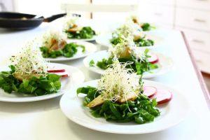 pratos gastronomia funcional