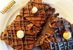 Brownie da Romana