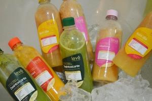 Sucos Leve Alimentação Saudável