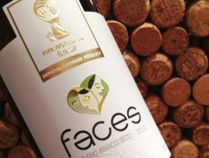 Vinho Faces, vinícola Lidio Carraro