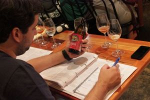 curso sommelier de cerveja no Bar Brejas