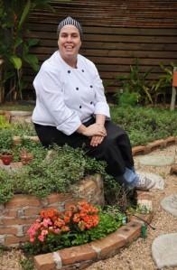Cayena Bistrô chef Manuella Delatorre