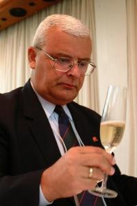 Enólogo Adolfo Lona