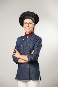Chef Cléo Martins