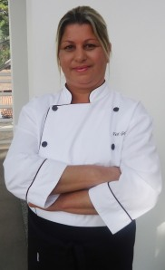 Chef Vivi Góes