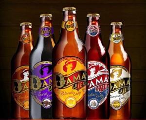dama bier