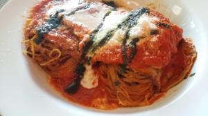 Involtini di melanzane, opção perfeita para os vegetarianos