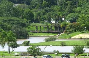 Parque Ecológico Campinas
