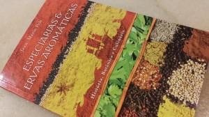 Livro Especiarias