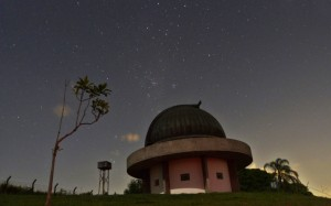 observatorio campinas