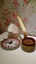 Da Roça: arroz doce de brigadeiro