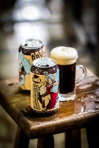 Novos estilos de cerveja, que passam a ser distribuídas em latas são novidades para este ano