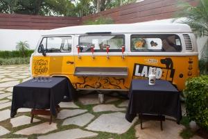 Beer Truck da Landel estará em três pontos no Cambuí